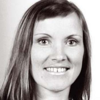 Sandra Rozenštoka
