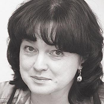 Sandra Gintere