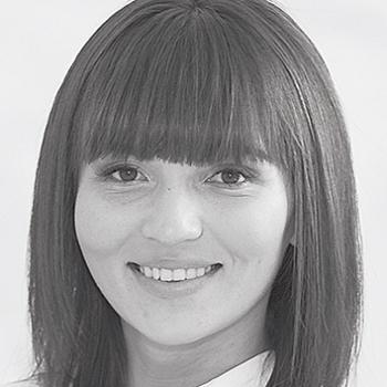 Dana Isarova