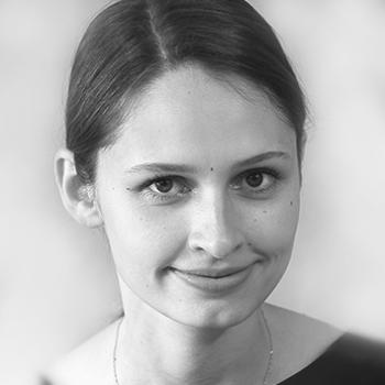 Kateryna Bulavkina