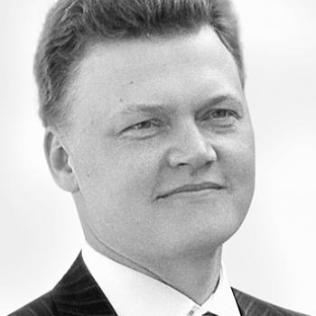 Artūrs Fedorovičs–Rubenis
