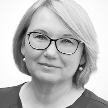 Ilona Hartmane