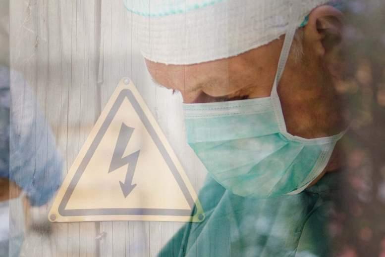 Bīstami personībai?! Vai ārsta profesija bojā raksturu?