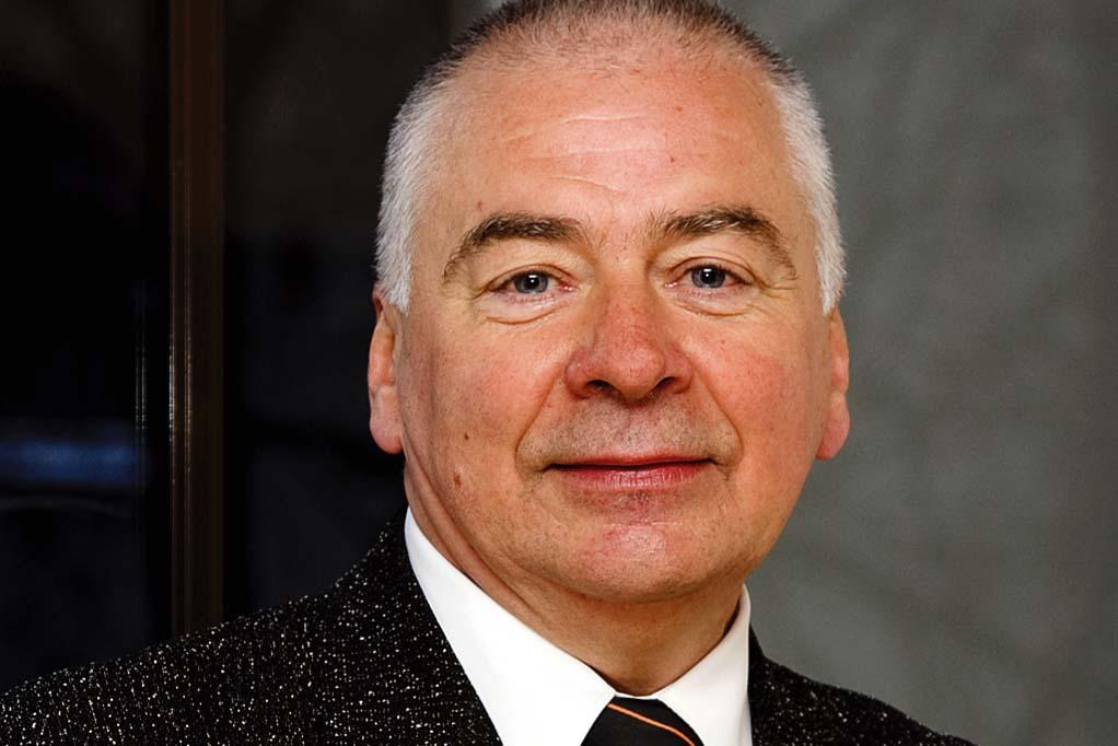 Dr. habil. med. Jānis Zaļkalns, Starptautiskās praktiskās psiholoģijas augstskolas rektors