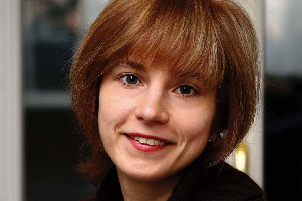 Maija Radziņa, radioloģe diagnoste