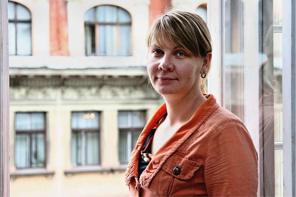 Daina Mūrmane-Umbraško, Veselības ministrijas Politikas plānošanas departamenta direktore