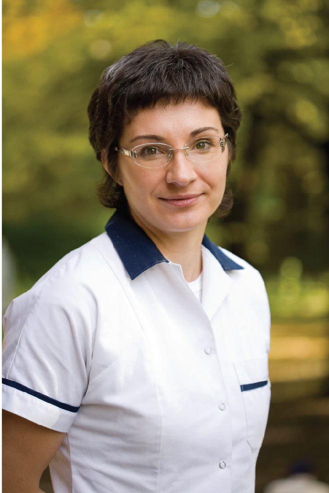 Dr. med. Kristīne Rozniece ikdienā strādā Ādas un seksuāli transmisīvo slimību klīniskajā centrā un domā, ka ekstrēmajos sporta veidos norūdītais raksturs palīdz darbā ar pacientiem