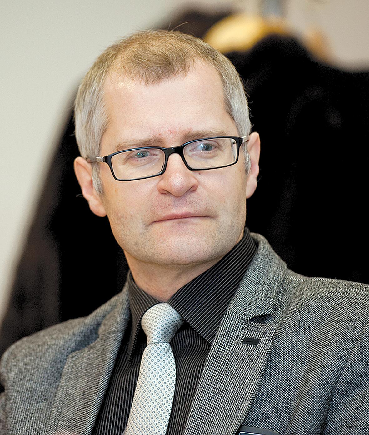 Artis KALNIŅŠ, invazīvais kardiologs Rīgas Austrumu Klīniskā universitātes slimnīca