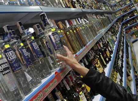 Minimālās alkohola cenas paaugstināšana, samazina ar alkohola lietošanu saistīto nāves gadījumu skaitu