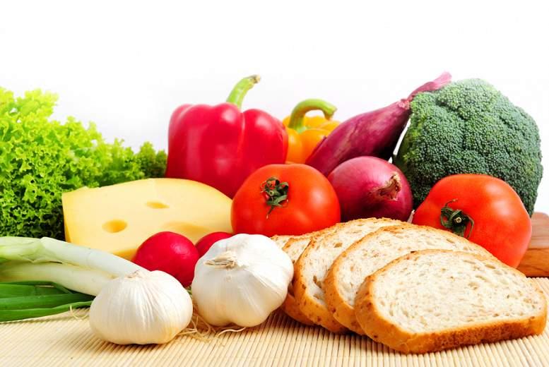 Pieņemta starptautiska deklarācija par uzturu politiku