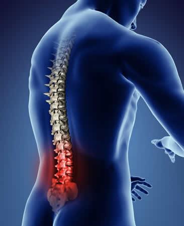 Trešdaļai iedzīvotāju pēdējā gada laikā sāpējusi mugura