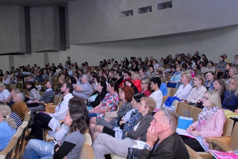 """Zinātniski praktiskā konference """"Uztura terapijas klīniskie aspekti"""""""