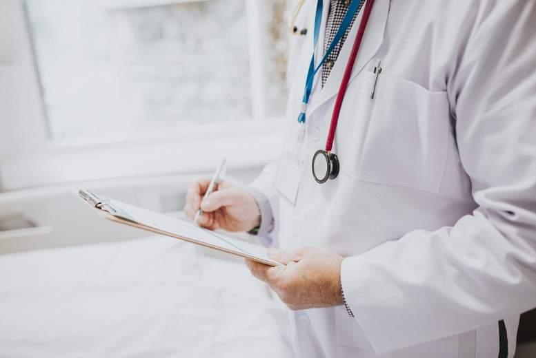 Muguras lejasdaļas sāpes. Vadlīniju apskats