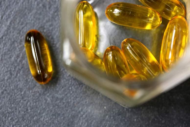 Omega – 3 uztura bagātinātājiem nav ietekmes uz vaskulāriem notikumiem pacientiem ar cukura diabētu
