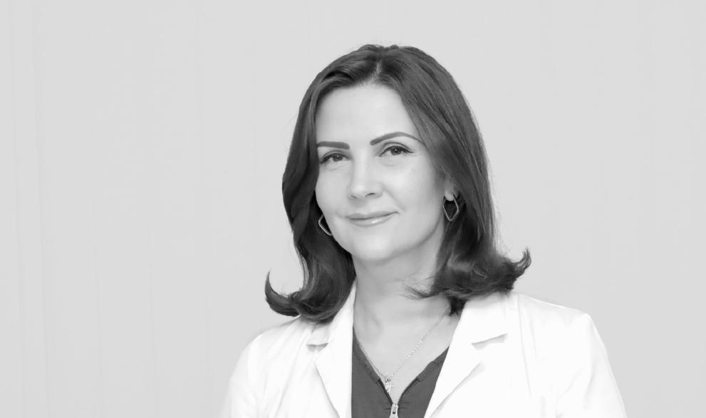 Irina Evansa