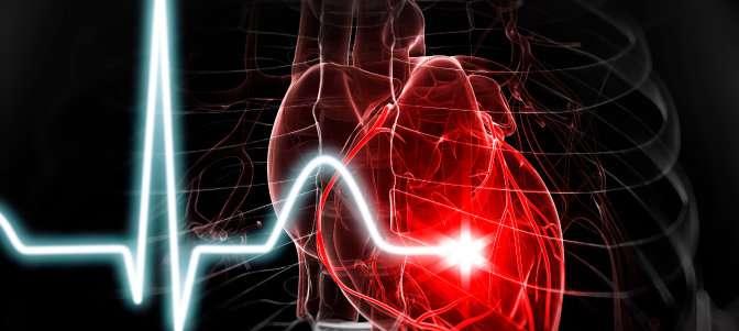 Agrīna menopauze - sirds slimību priekšvēstnesis