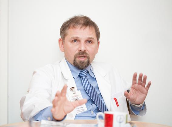 Rīki sarunai ar pacientu. Prof. VALDIS PĪRĀGS
