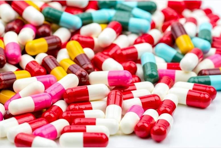 Antibiotiku lietošana pirmo divu dzīves gadu laikā saistīta ar hroniskām saslimšanām vēlāk
