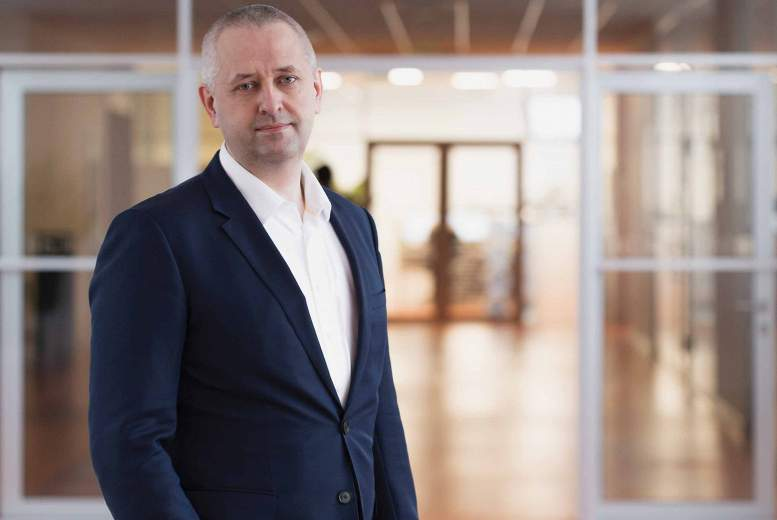 Neirologs asoc. prof. GUNTIS KARELIS