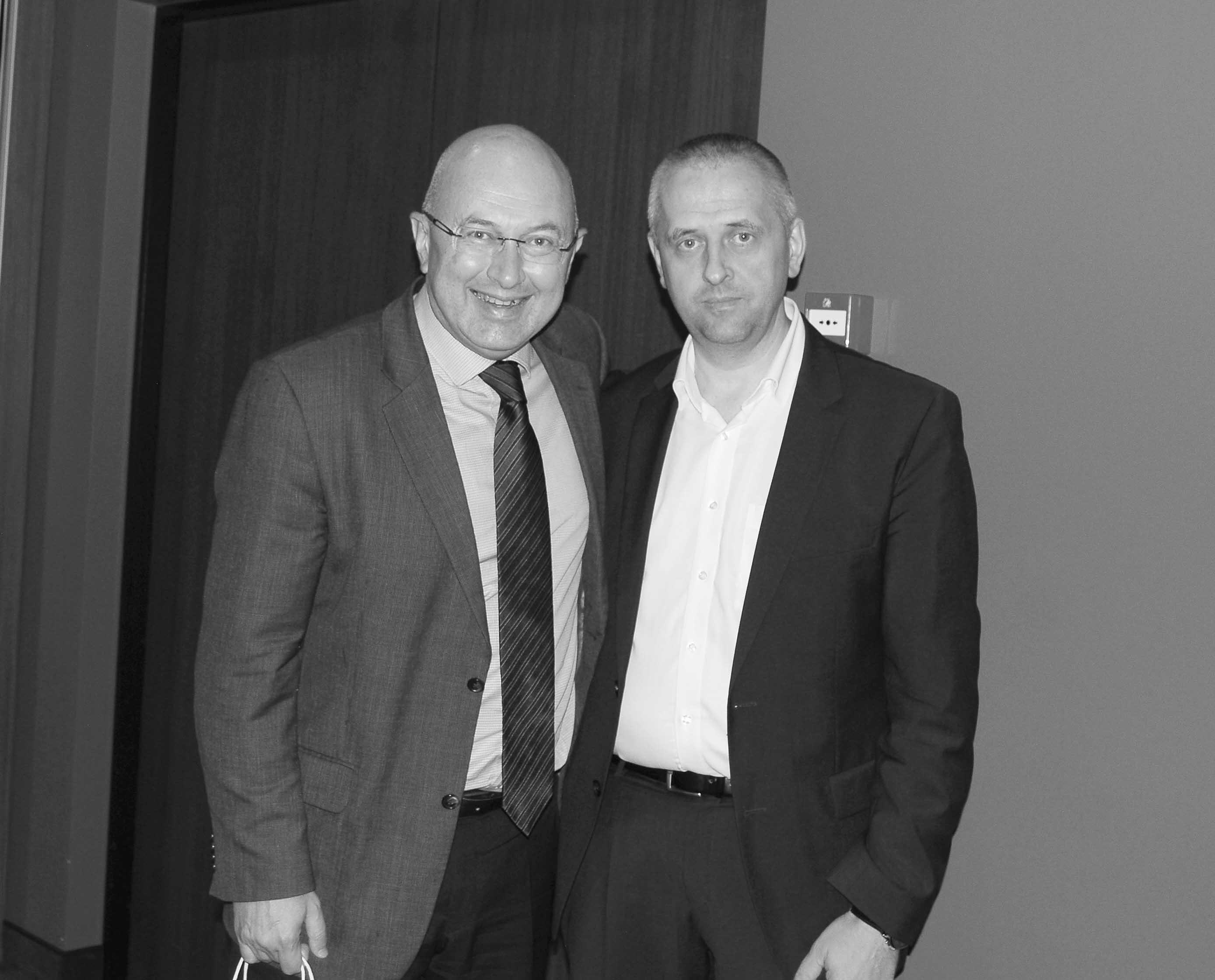 Kopā ar Unnas Evaņģēliskās slimnīcas Neiroloģijas nodaļas vadītāju un Esenes universitātes Medicīnas fakultātes profesoru Zaza Katsarava