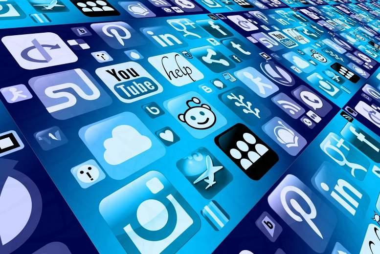 Sociālo tīklu lietošanas tendences un saistība ar psihiskās veselības traucējumiem