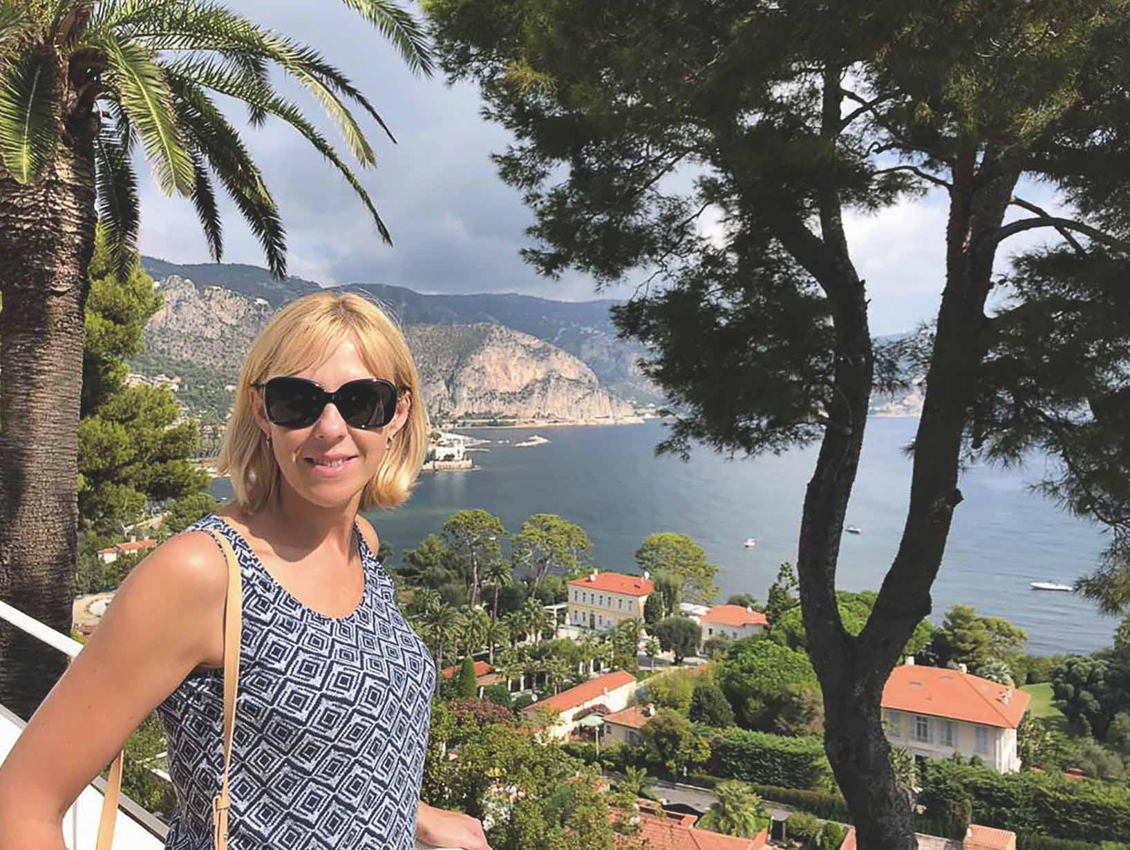 Ceļojumā Monako