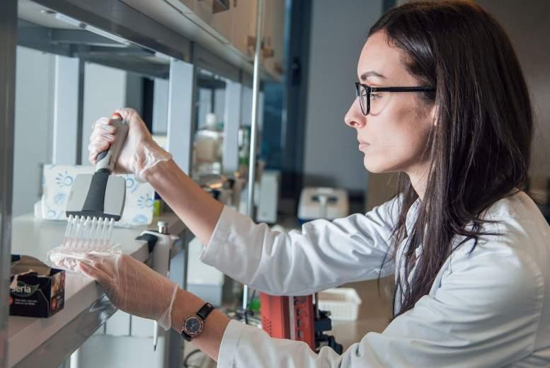 Meklēs biomarķierus urīnpūšļa vēža diagnostikas un terapijas izstrādei