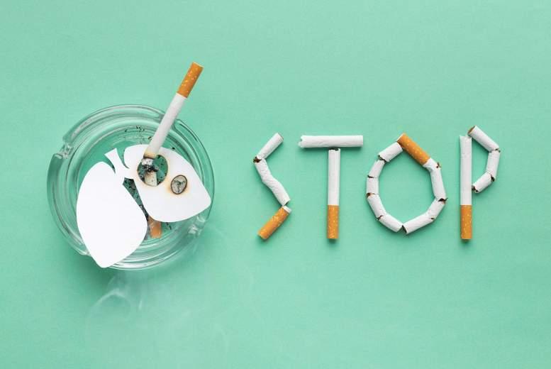 Pasaules diena bez tabakas