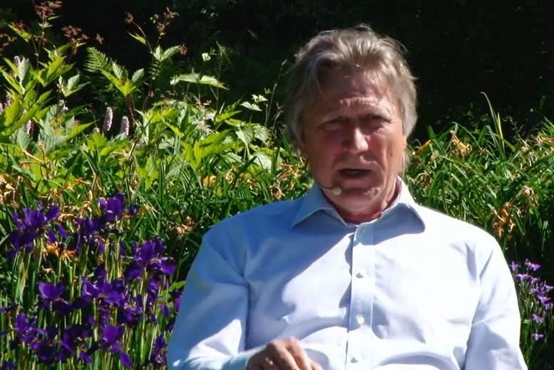 Prof. Egils Vjaters