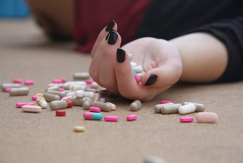 Suicīda risks pacientiem ar šizofrēniju ASV