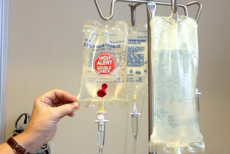Mutes dobuma kopšana ķīmijterapijas un staru terapijas pacientiem