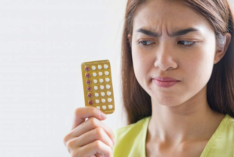 Hormonālā kontracepcija. Mīti un patiesības