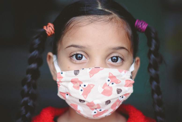 Ilgtermiņa simptomi pēc SARS–CoV–2 infekcijas bērniem un pusaudžiem