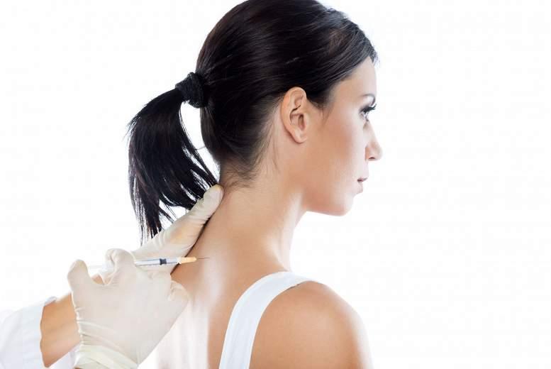 Minimāli  invazīvas metodes hronisku muguras un  locītavu sāpju terapijā