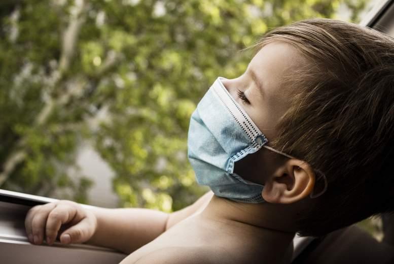 Asimptomātiska SARS-CoV-2 infekcija: sistemātisks apskats un meta-analīze