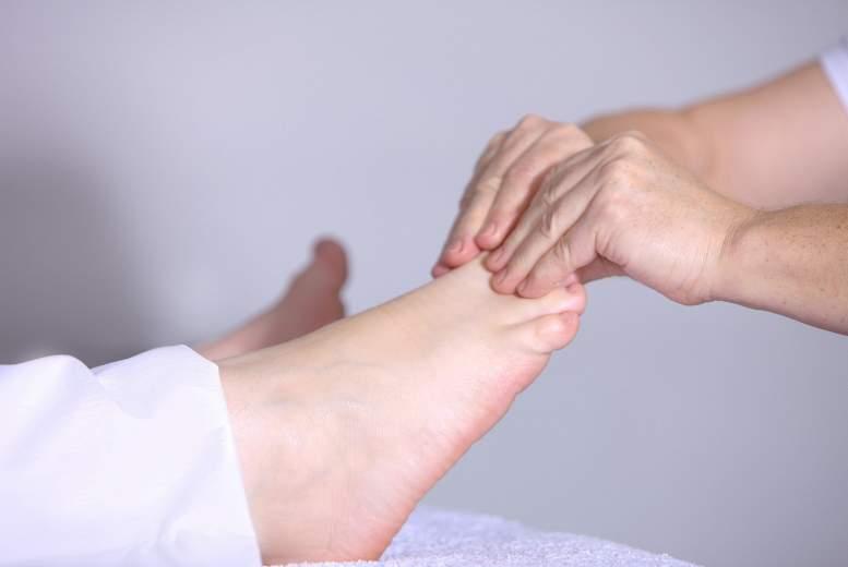 Diabēta pēda - kopšana, ārstēšana un  praktiski ieteikumi