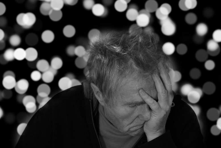 Saistība starp uzmanības deficīta sindromu un demenci starp paaudzēm