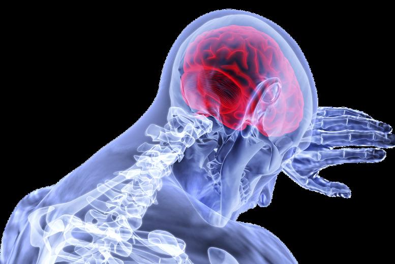 Subakūts sklerozējošais panencefalīts pieaugušajam: gadījuma apskats