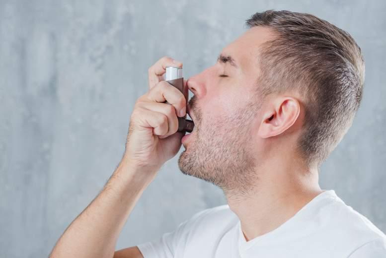Bronhiālā astma: blakusslimības un riska faktori