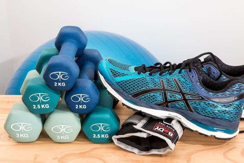 Fiziskas slodzes ietekme uz nogurumu multiplās sklerozes pacientiem