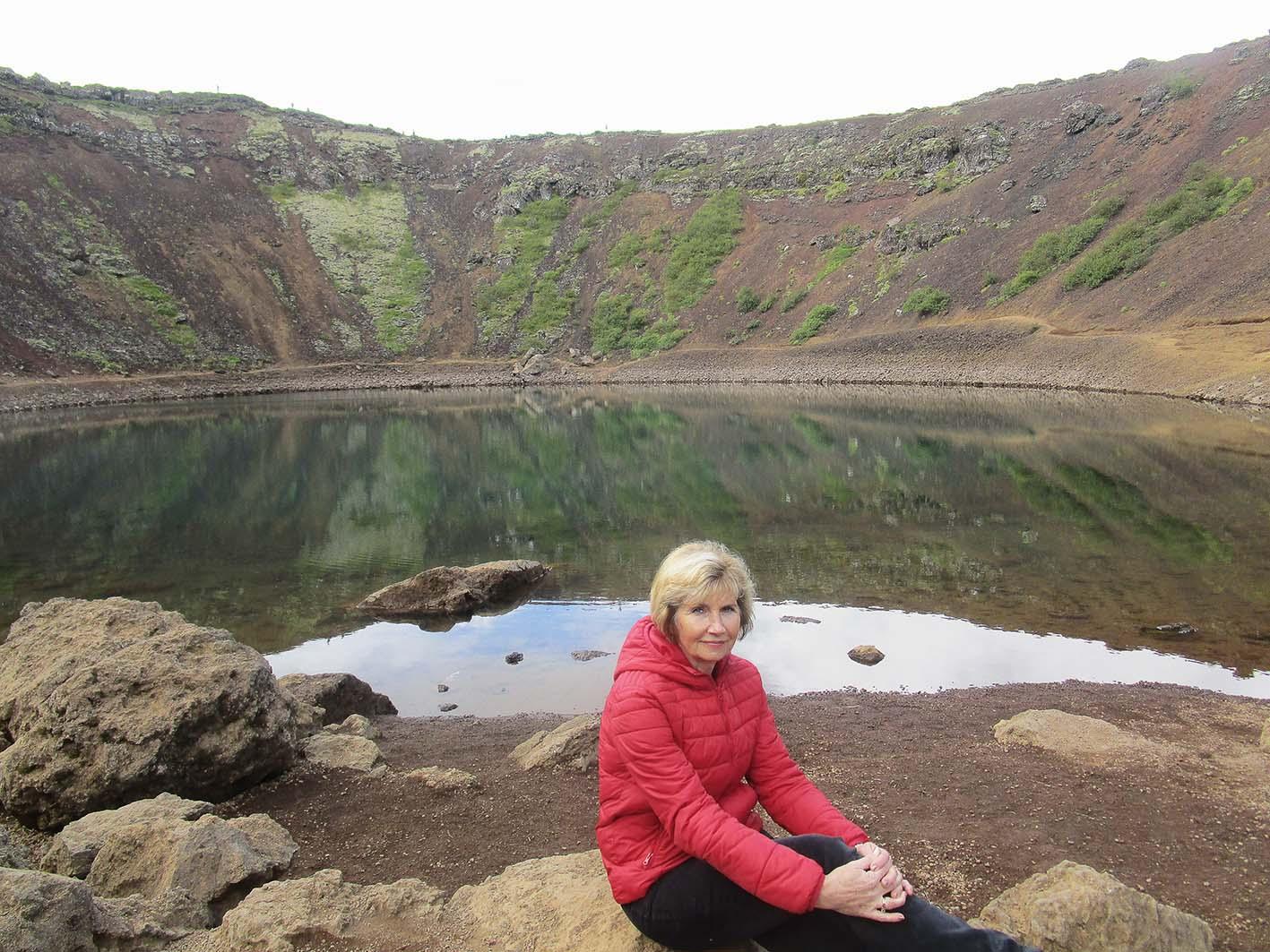 Apceļojot Islandi