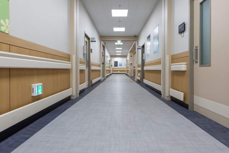 Heparīna terapetiskās devas efektivitāte hospitalizētiem pacientiem ar Covid–19