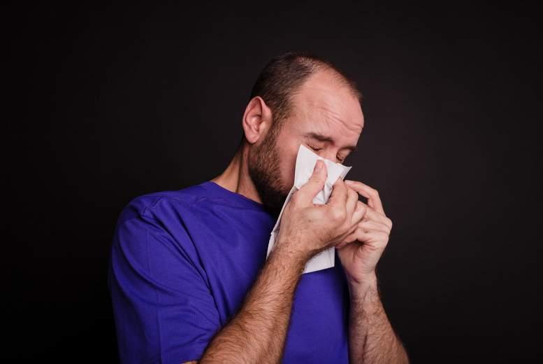 Hronisks rinosinusīts ar polipiem